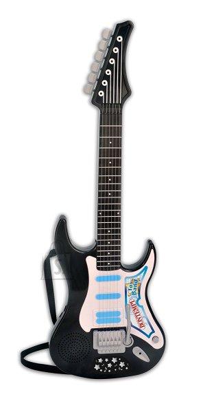 Bontempi laste elektriline kitarr Fender