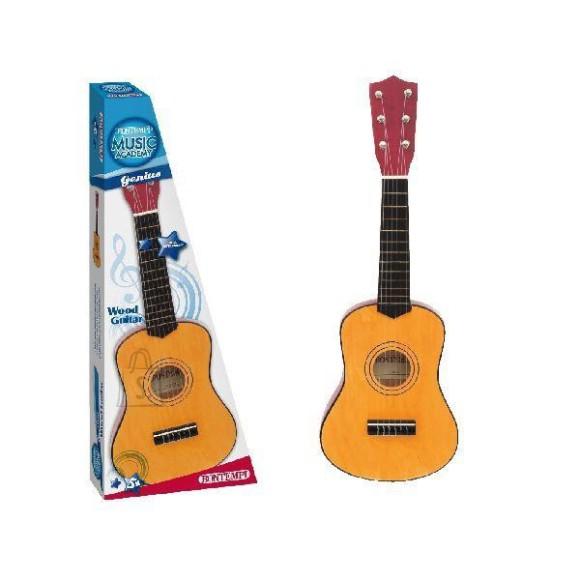 Bontempi laste akustiline kitarr