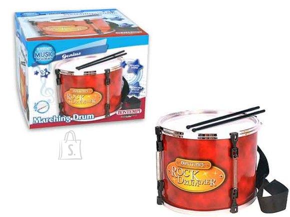 Bontempi suur mängutrumm + trummipulgad