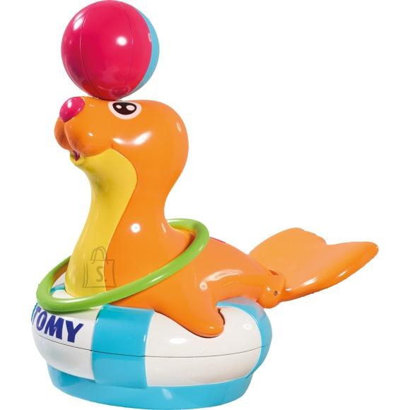 Tomy vannimänguasi Sandy the Seal E72609