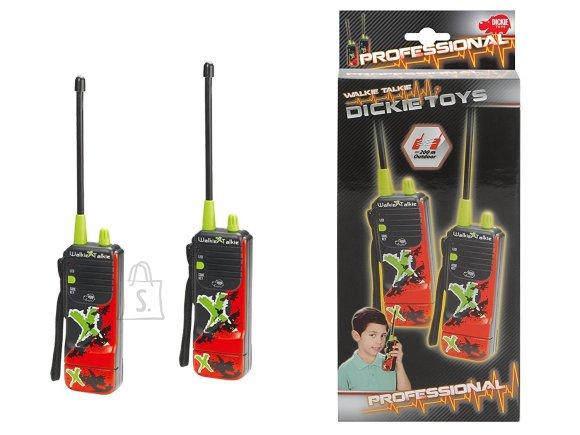 Simba Dickie Toys käsiraadiosaatja Professional 201118102