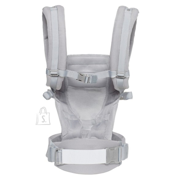 ERGOBABY kõhukott Original Adapt Cool Air Pearl grey BCPEAPGREY