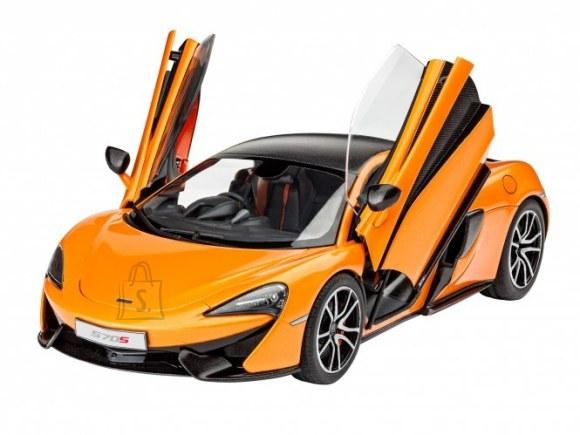 Revell mudelsõiduk McLaren 570S 1:24 67051