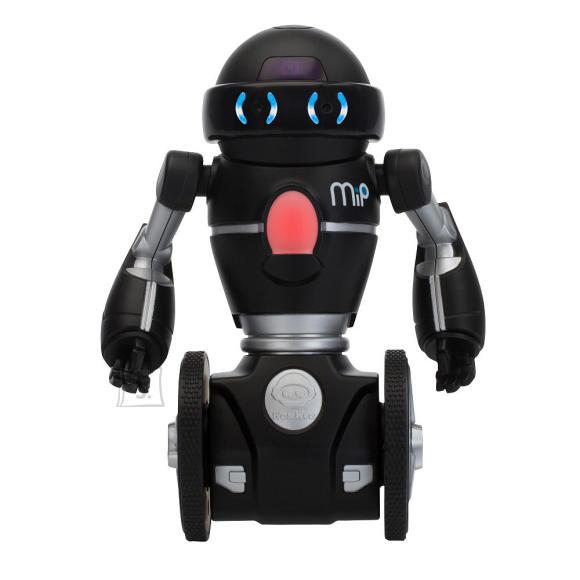 WowWee robot MiP must/hõbedane 0825