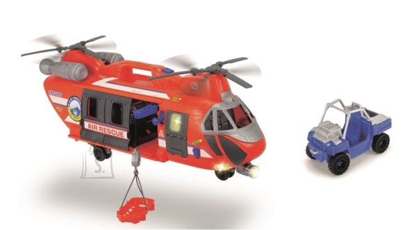 Simba Dickie Toys suur hädaabi helikopter 203309000
