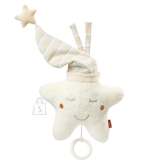 BABYFEHN pehme mänguasi Star muusikaga, 154566