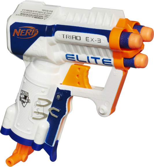 Nerf Nstrike Elite mängupüstol Triad Ex3