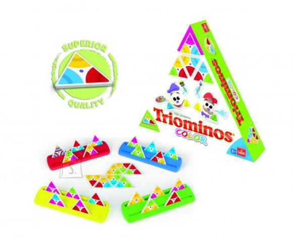 Goliath lauamäng Triominos Color