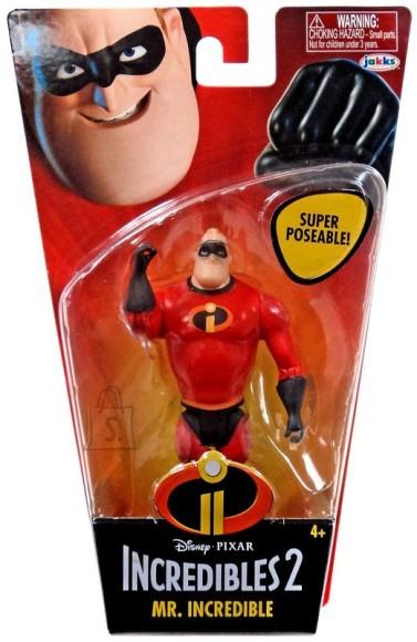 Jakks Incredibles 2 tegelaskuju Härra imeline
