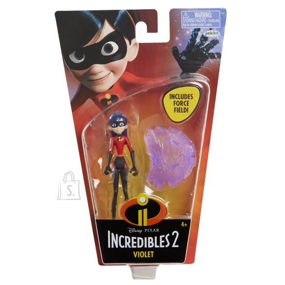 Jakks Incredibles 2 tegelaskuju Mimoos