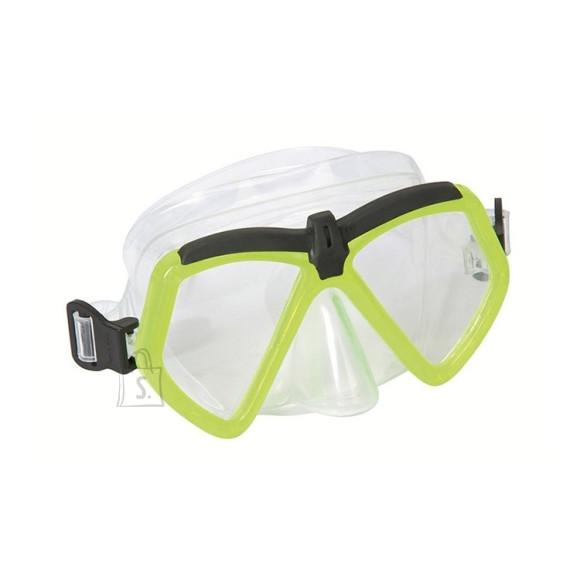 BESTWAY ujumisprillid Ever Sea Mask, 22040