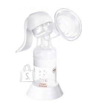 CANPOL BABIES rinnapump manuaalne Basic 12/205promexp