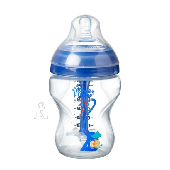 TOMMEE TIPPEE lutipudel Anti-Colic 260ml 42257575