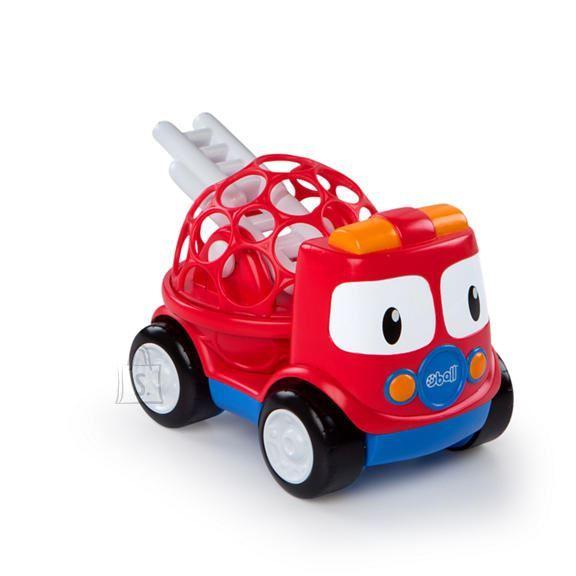 Oball Go Grippers tuletõrjeauto