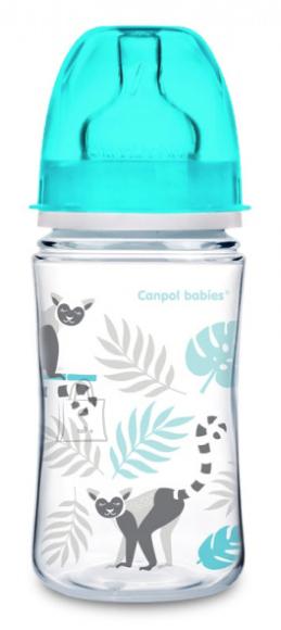 Canpol lutipudel Džungel 240 ml
