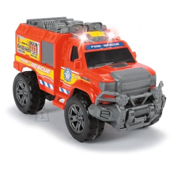 Dickie Toys tuletõrjeauto