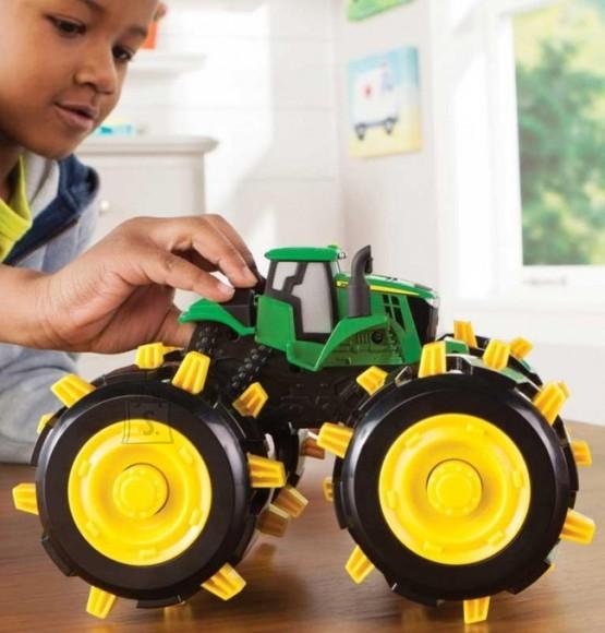 John Deere traktor Spiker Tractor