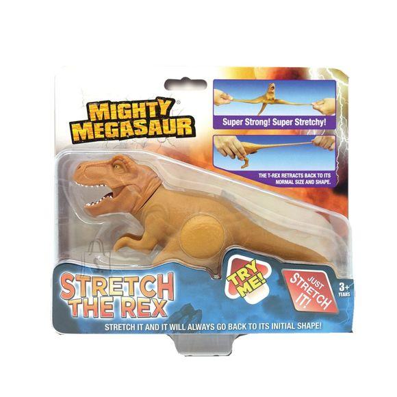 Mighty Megasaur veniv dinosaurus T-Rex