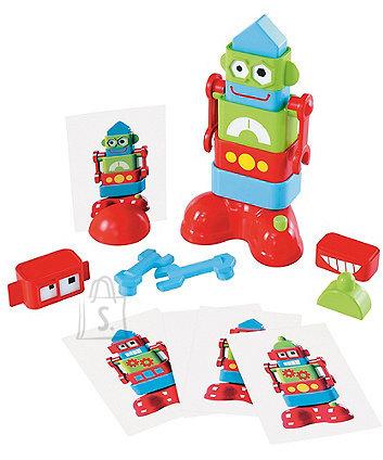 ELC roboti ehitamise mäng