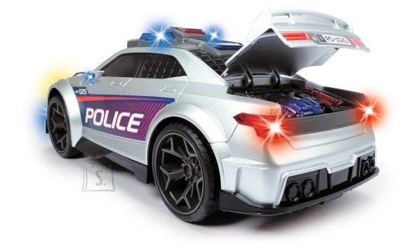 Politseiauto Street Force