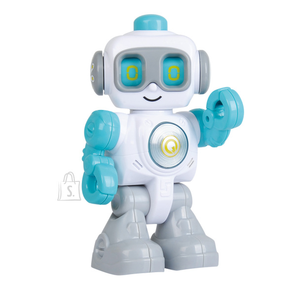 Playgo PLAYGO rääkiv robot, 2961