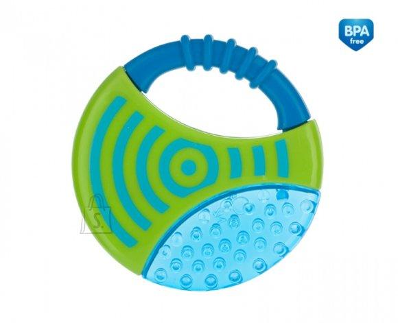 CANPOL BABIES veega närimisrõngas ja kõristi Geometric, 56/133