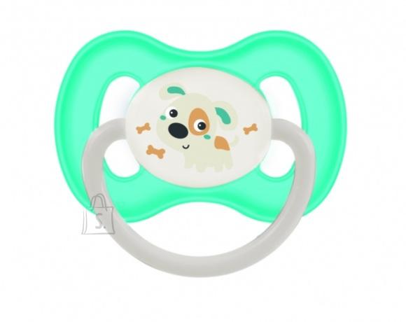 CANPOL BABIES sümmeetriline latks lutt Bunny&Company 6-18 kuud 23/278_tur