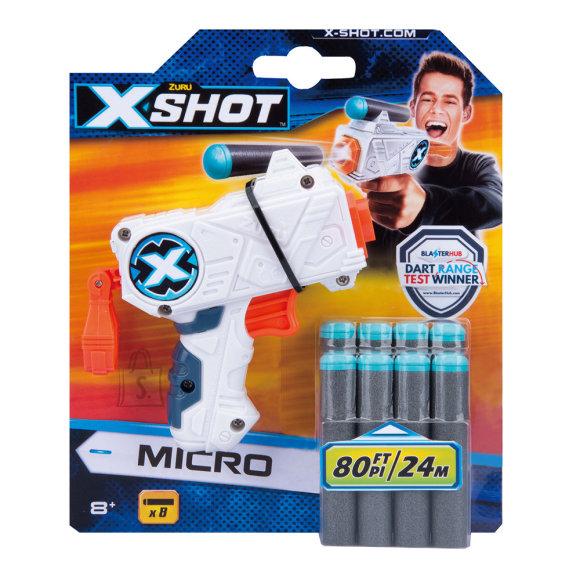 XSHOT mängupüstol Micro, 3613
