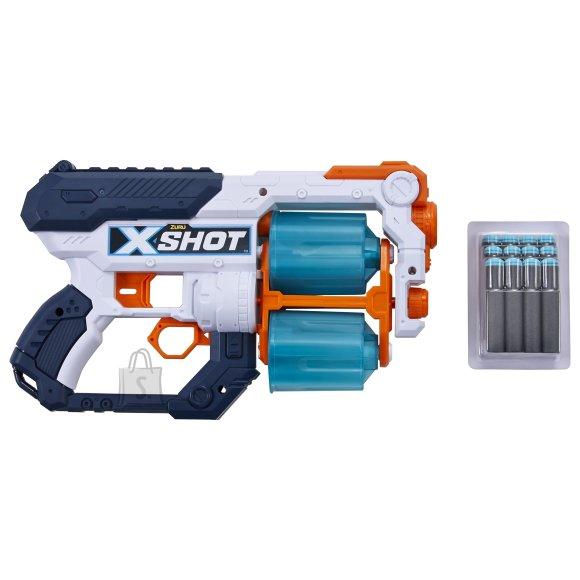 XSHOT mängupüstol Xcess, 36188