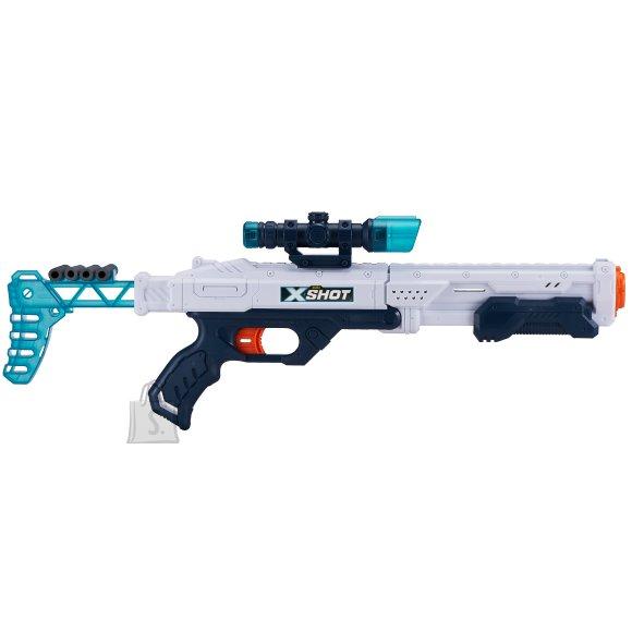 XSHOT mängupüstol Hawk Eye, 36189