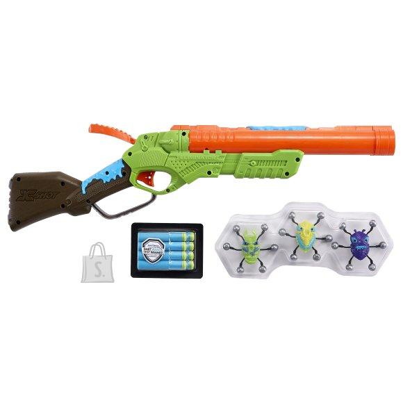 XSHOT mängupüstol Eliminator, 4802