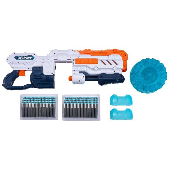 XSHOT mängupüstol Turbo Advance, 36136