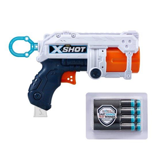 XSHOT mängupüstol Fury 4, 36185