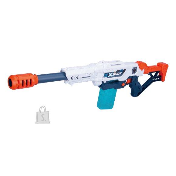 XSHOT mängupüstol Max Attack, 3694