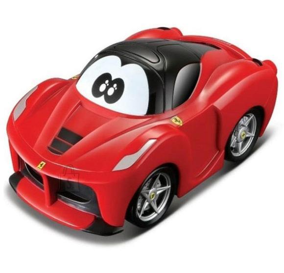 BB JUNIOR mänguauto Ferrari Eco Drivers, 16-81607