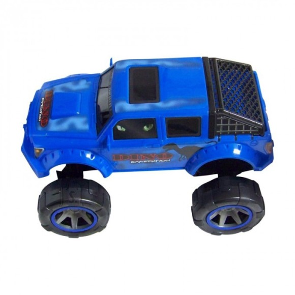NEW BRIGHT auto 1:18 R/C Xtrek Truck, 1835