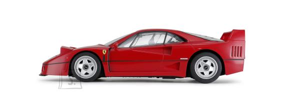 RASTAR automudel R/C 1:24 Ferrari F40, 78800