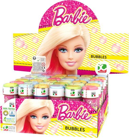 DULCOP mullitaja Barbie, 103.550000