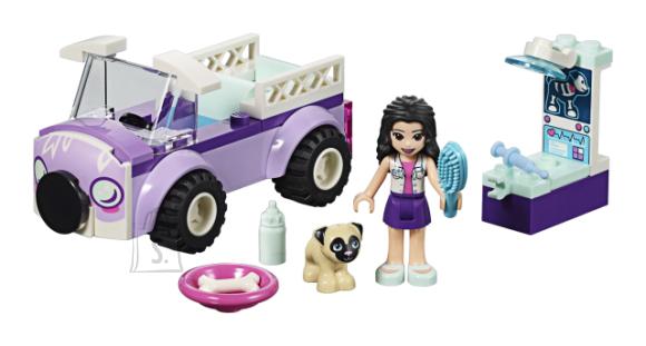 LEGO 41360 LEGO® Friends Emma liikuv loomakliinik