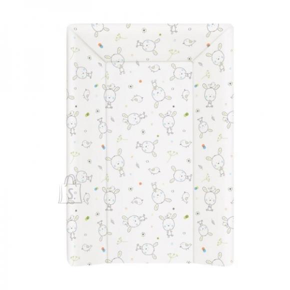 CEBA mähkimislaud lühike 50x70 Dream Rollover white