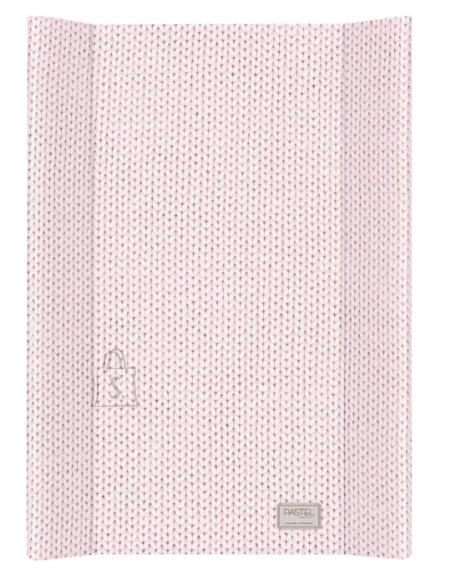 CEBA mähkimislaud lühike 50x70 Collection Pink