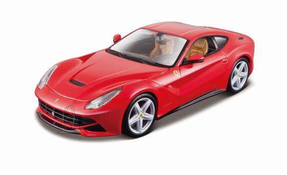 MAISTO DIE CAST auto 1:24 AL Ferrari (Coll. A) 39018