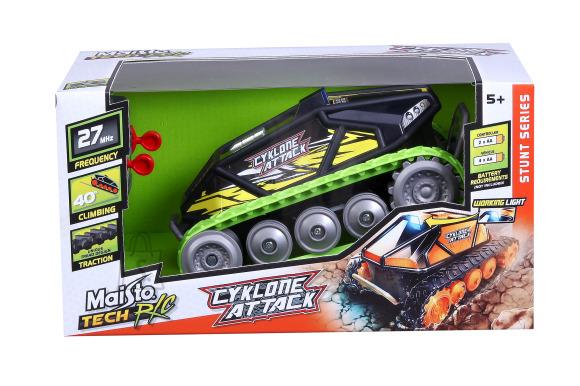 MAISTO TECH auto R/C Tread Shredder, 82101