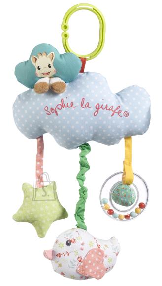 VULLI Sophie la girafe mänguasi muusikaga 0+ 210204