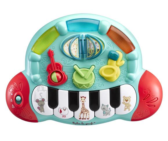 VULLI Sophie la girafe klaver 10k+ Piano'folies 230799