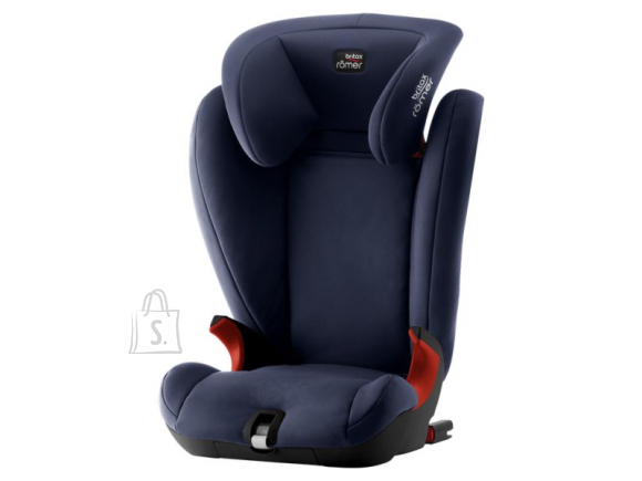 BRITAX automobilinė kėdutė KIDFIX SL BR BLACK SERIES Moonlight Blue ZS SB