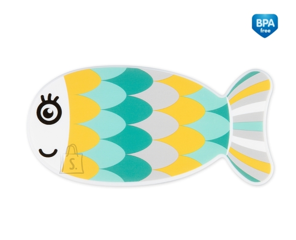 CANPOL BABIES vanni termomeeter Fish, 56/151_gre