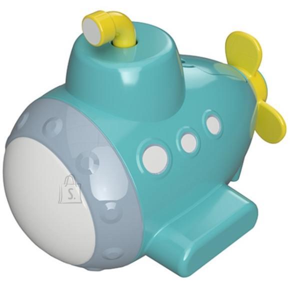 BB JUNIOR Splash 'N Play allveelaevaprojektor, 16-89001