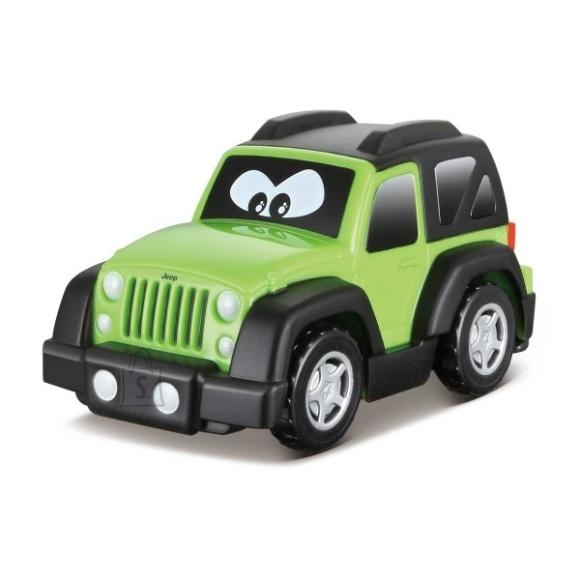 BB JUNIOR Jeep Minu esimene kollektsioon, 16-85100