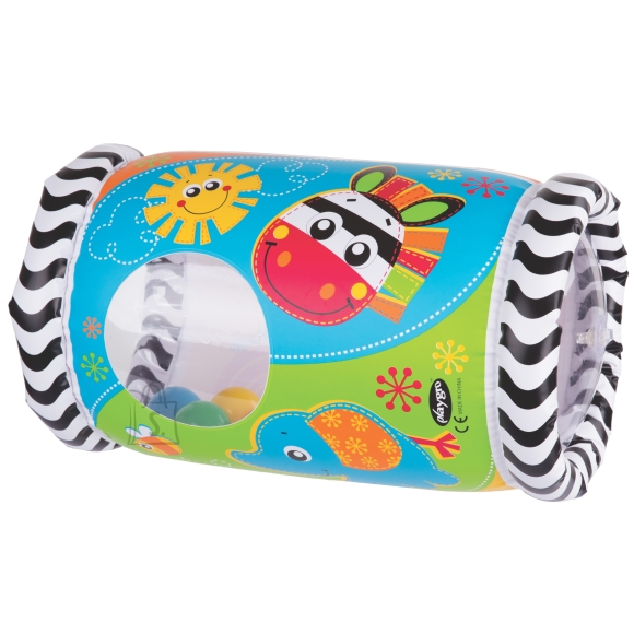 PLAYGRO muusikaline mänguasi Peek in Roller, 0184970